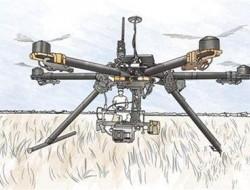 5G无人机开启超高清视频时代