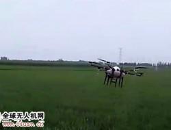 植保无人机是怎样取代人工作业的?