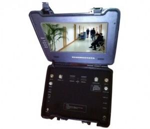 无人机无线监控|高清时实图传系统
