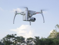 飞拍VR6Pro评测:无人机新手入门最佳选择