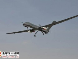 大陆军用无人机抢占中东市场 沙乌地成大客户