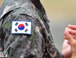 南韩陆军无人机部队成立