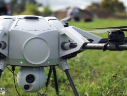 Orion系留无人机在法国协助完成高尔夫比赛安保工作