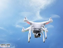 中国将成为全球无人机行业领导者