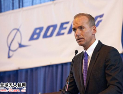 波音CEO:空中的士原型明年上天 5年内投入使用