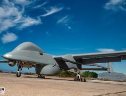 欧盟边境管理局测试无人机监视边境