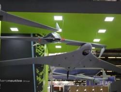 以色列Aeronautics公司推出新型无人机系统Orbiter 4