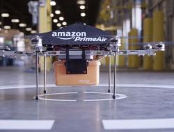 Amazon快递无人机的UAV设计如何应对SWaP挑战?