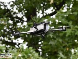 InstantEye公司推出Mk-3小型无人机