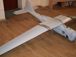 乌克兰米-24直升机机组人员声称击落1架俄罗斯Orlan-10海雕无人机