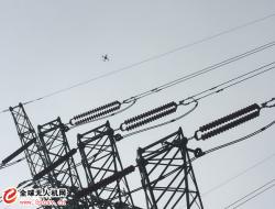 珠海供电局完成无人机自动驾驶试点应用