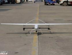 周视经纬 国内首款单旋翼倾转无人机量产