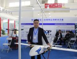 王宇伟: 无人机搭载不同装备,创造各种可能