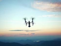 综合所副总工程师舒振杰:无人机技术的争夺已开