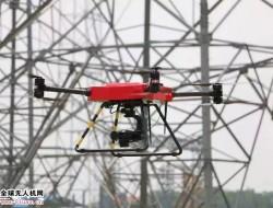 """无人机电力巡线预定下一个""""爆款""""?"""