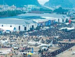 10月21日至11月11日航展期间 珠海全市无人机禁飞