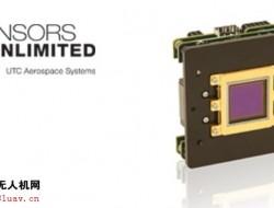 联合技术公司向美国海军提供世界最高分辨率SWIR传感器