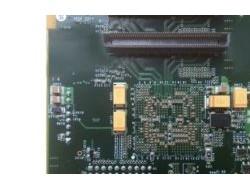 Techaya公司研发MILTECH 9136军用级千兆位以太网开关板卡