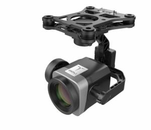 普宙 GDU无人机十倍变焦相机云台 GTZMHD