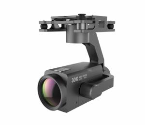 GDU普宙 GTZMHD30X可见光相机云台