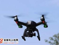 无人机航拍市场有多大?小伙子年营业额300万