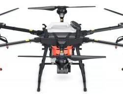 解码大疆植保无人机T16 黑科技:喷洒系统篇
