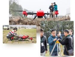 极飞科技:未来农业人才的培养之道