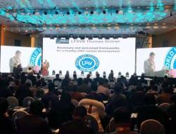 极飞科技获评 2018 中国精准农业航空十强