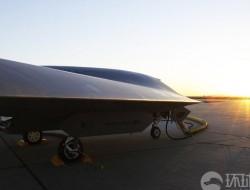 天鹰隐身无人机视频首次公开 功能多样战力超强