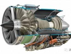 回顾2018:这些新型航空发动机就要来了