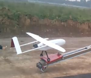 北京正唐科技赤龙2S无人机系统