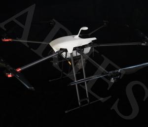 ARIES H3 Pro 智能油电混合动力无人机(油电混动续航4小时)