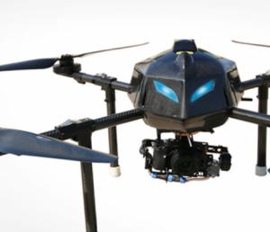 TA168多旋翼无人机