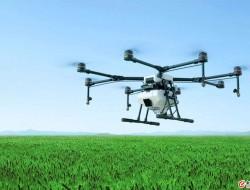 南通无人机植保作业有了统一标准 今年3月1日起实施