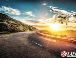 无人机影响世界的38种方式:从送外卖到太空探索