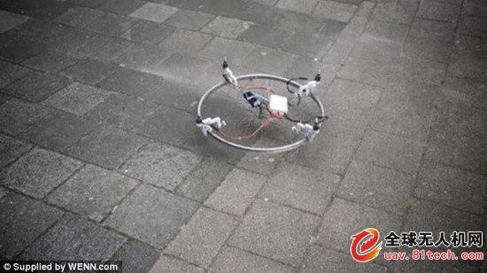 DIY无人机