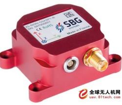 IG-500N:GPS辅助的微型惯性导航系统
