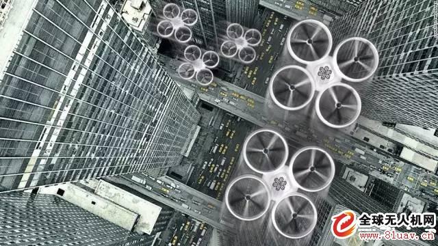 无人机科技